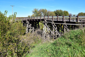 CB&Q Wooden Bridge_1_102218.JPG
