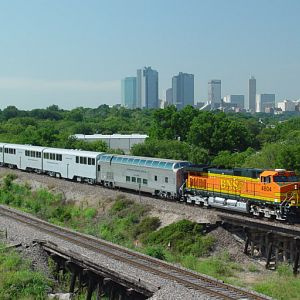 BNSF Special