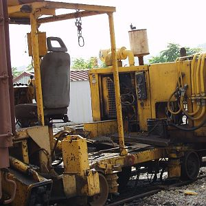 P&OC MOW equipment 2