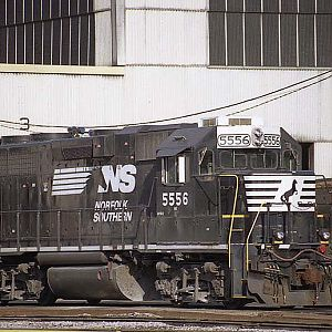 NS'S Norris Yard Service Center