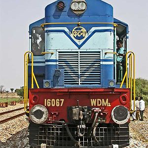 WDM2 on GM Special