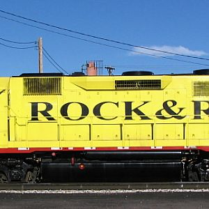 SEXDRUGS AND ROCK&RAIL