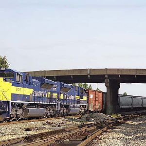 NS'S Georgia Division Atlanta South District