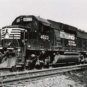 NS GP59 Roster Shot