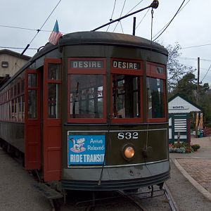 The Streetcar Named Desire