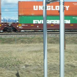 More intermodal headed towards Big Timber