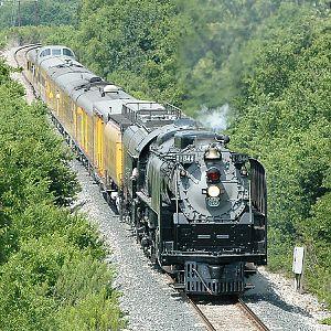 RailroadForums com - Railroad Discussion Forum and Photo Gallery