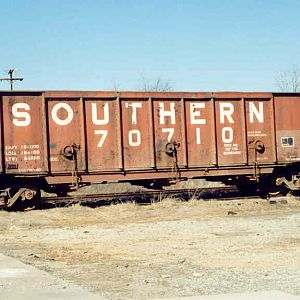 Southern Clay Hopper 70710
