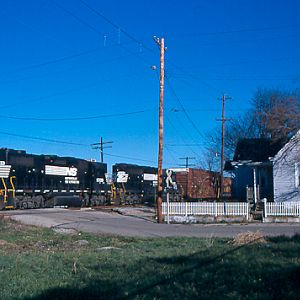 L51 in Reading, Ohio