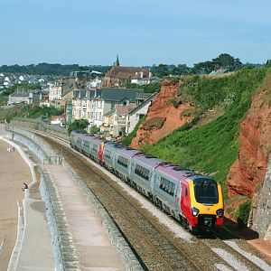 Dawlish Devon UK No. 2