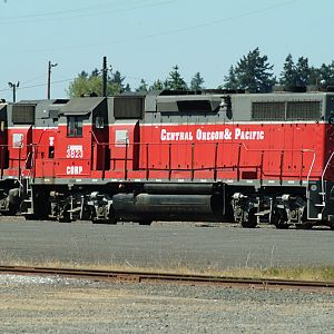 CORP 3825 and 3823