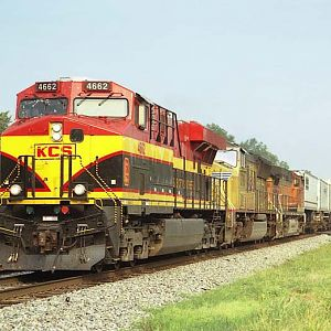 NS'S Alabama Division Birmingham East District