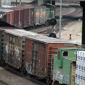 Always room for one more...