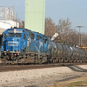 NS B-1-G Lawton, MI Welch's plant