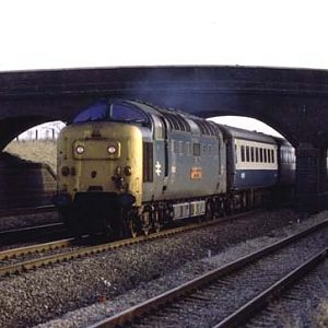 How a Deltic should be