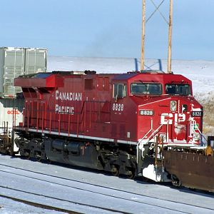 intermodal | Page 3 | RailroadForums com - Railroad