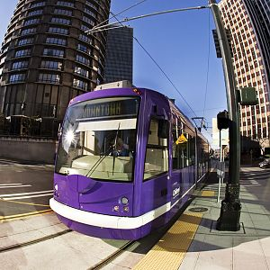Winner - Seattle Streetcar