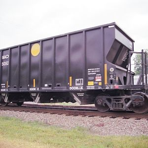 CSX Rock Hoppers