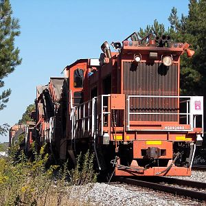 NS Ballast Cleaner In Alex City
