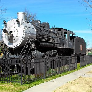 CofGa 509 At Macon
