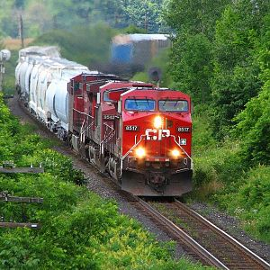 CP 8517 EAST