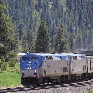 Amtrak and other US Passenger Trains | Page 14