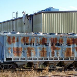 Panther Industries Inc.