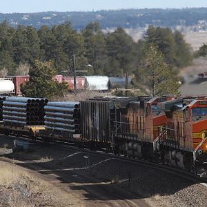 DSC_0006_BNSF_MIXED_FRIEGHT_PALMER_LAKE_COLORADO