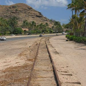 Oahu Narrow Gauge