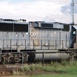 Cotton Belt (UP) 2005