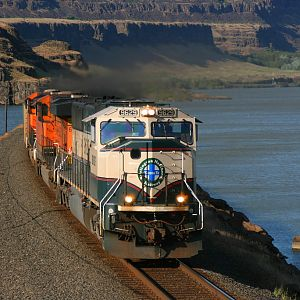 Gorgerail 2011 / Coal Loads West