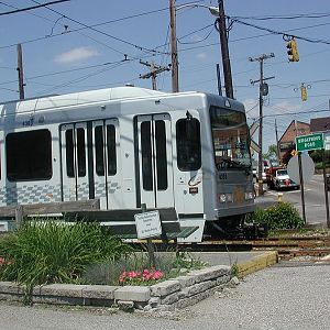 New LRV at South Park
