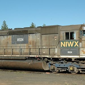 A real SD45
