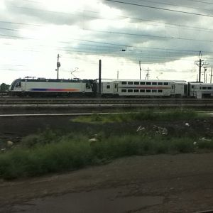 NJT and Cars