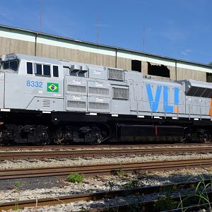 VLI SD70ACe-BB