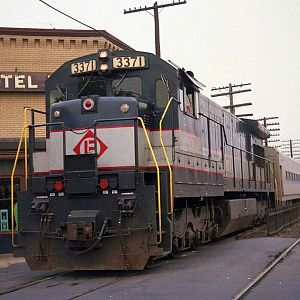 Erie-Lackawanna 3371